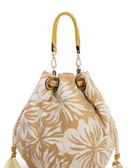 Trendy Round Shoulder Handbag - Critique' Boutique