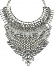 Stellar Statement Necklace - Critique' Boutique