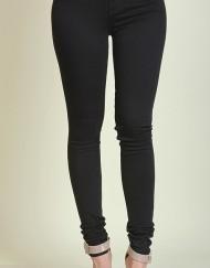 High Waist Skinny Pant - Critique' Boutique